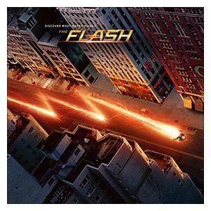 Flash. Размер: 60 х 60 см